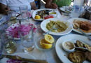 Greek Lunch