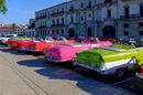 Cuban Ubers
