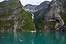 Cliffs & Stream