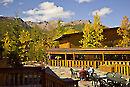 McKinley Chalets Lodge
