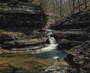 Upper Buttermilk Gorge