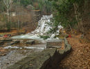 Buttermilk Gorge Trail